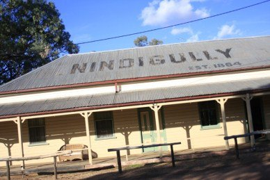 Great Inland Way - Accommodation Kalgoorlie