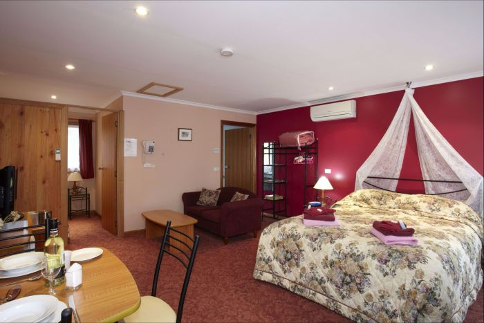 NorthEast Restawhile Bed and Breakfast - Accommodation Kalgoorlie