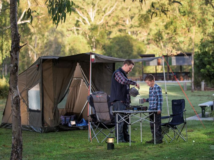 Hardings Paddock Campground - Accommodation Kalgoorlie