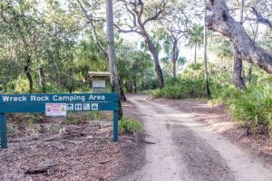 Deepwater National Park Camping Ground - Accommodation Kalgoorlie