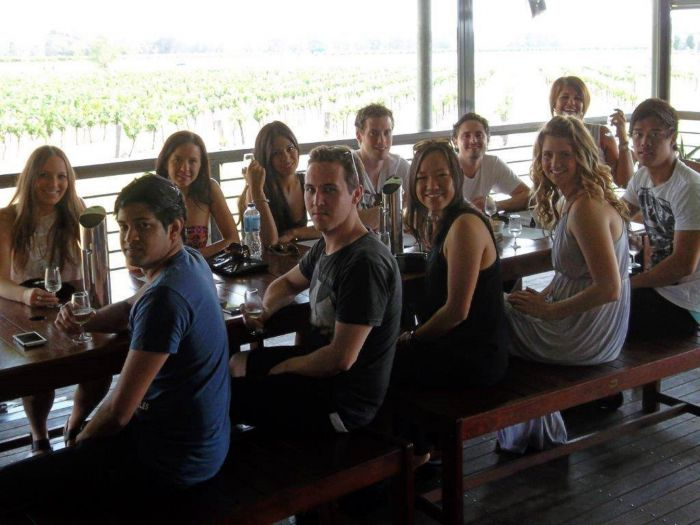 Hunter Valley Wine Tour 4 U - Accommodation Kalgoorlie