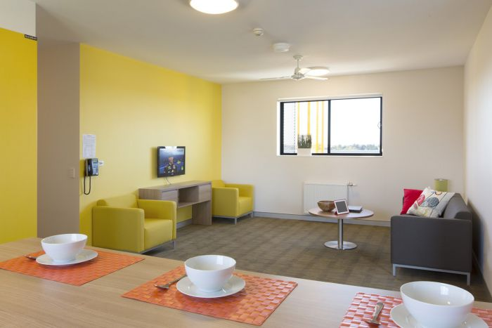 Western Sydney University Village Penrith - Accommodation Kalgoorlie