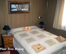 Sages Haus Bed and Breakfast - Accommodation Kalgoorlie