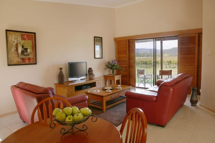 Nightingale Wines Luxury Villas - Accommodation Kalgoorlie