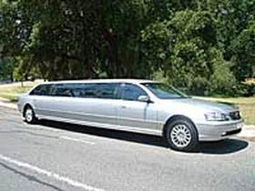 In Vogue Limousines - Accommodation Kalgoorlie