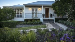 The Summer House - Accommodation Kalgoorlie