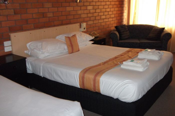 Hilldrop Motor Inn - Accommodation Kalgoorlie