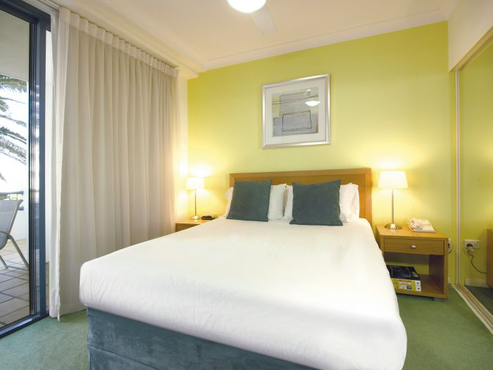 Oaks Calypso Plaza - Accommodation Kalgoorlie