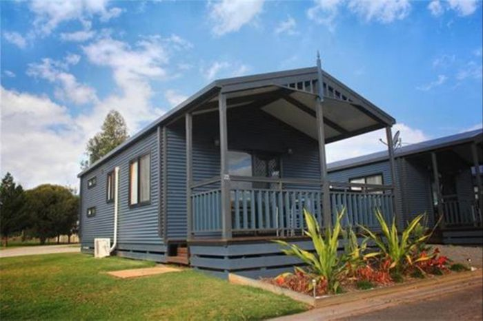 BIG4 Swan Hill - Accommodation Kalgoorlie