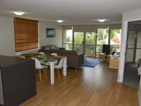 Sanctuary Beach Resort - Accommodation Kalgoorlie
