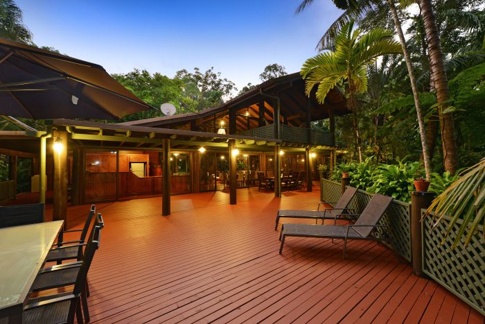 Wait A While Daintree - Accommodation Kalgoorlie