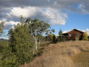 Barrington Hideaway - Accommodation Kalgoorlie