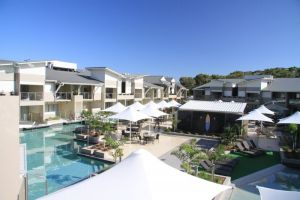 Lagoons 1770 Resort and Spa - Accommodation Kalgoorlie