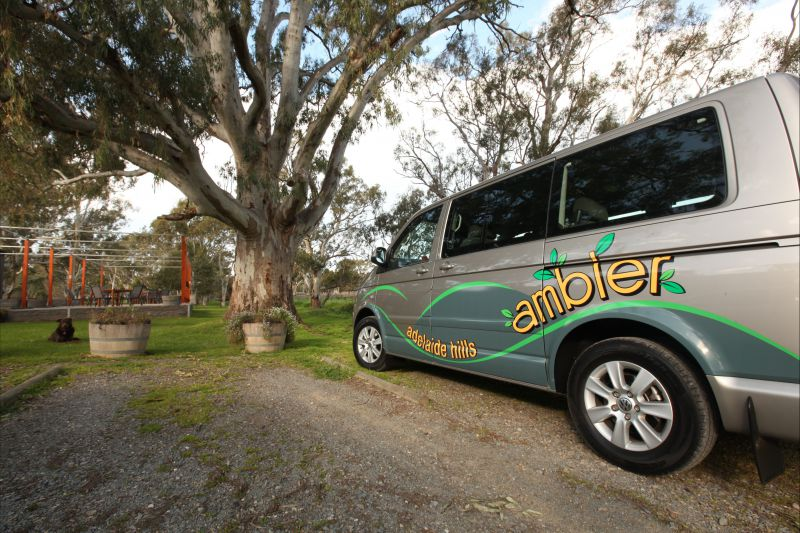 Ambler Touring - Accommodation Kalgoorlie