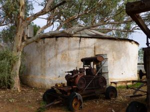 Hermannsburg Historical Precinct - Accommodation Kalgoorlie