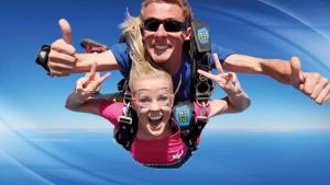 Skydive Oz Canberra - Accommodation Kalgoorlie
