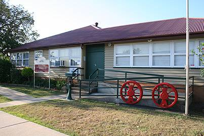 Nambour  District Historical Museum Assoc - Accommodation Kalgoorlie