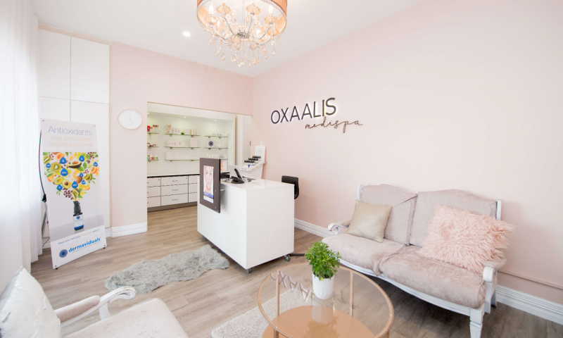 Oxaalis Medispa - Accommodation Kalgoorlie