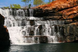 Gorgeous Gorges Tour - Windjana  Bell Gorge Mt Hart Cape Leveque - Accommodation Kalgoorlie