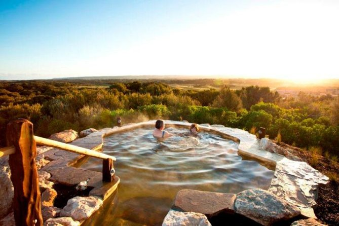 Mornington Peninsula - Luxury Hot Springs Tour