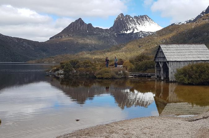 Small-Group Cradle Mountain Day Tour from Devonport Ulverstone or Burnie - Accommodation Kalgoorlie