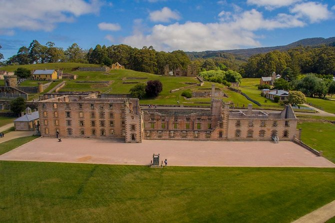 Port Arthur Historic Site 2-Day Pass - Accommodation Kalgoorlie