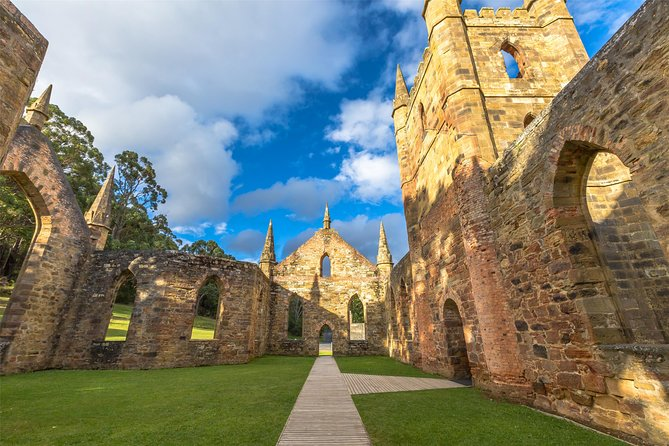 Port Arthur Historic Site and Nature - Accommodation Kalgoorlie