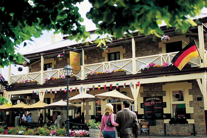 Adelaide Hills and Hahndorf Half-Day Tour from Adelaide - Accommodation Kalgoorlie