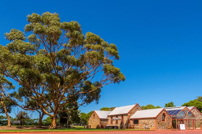 McLaren Vale and Glenelg Tour with Wine Tastings from Adelaide - Accommodation Kalgoorlie