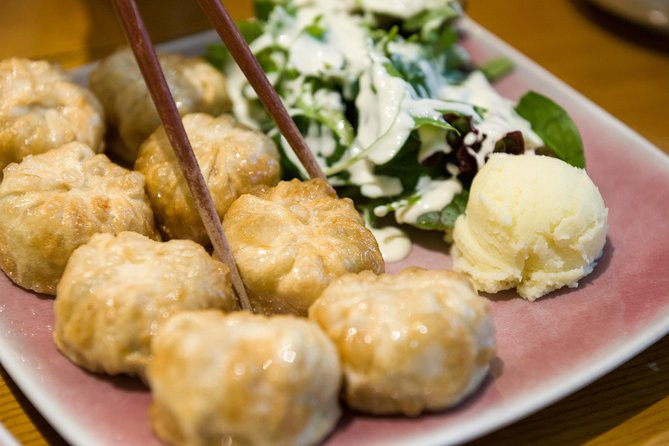 The Dumpling Feast Walking Tour of Adelaide - Saturday - Accommodation Kalgoorlie