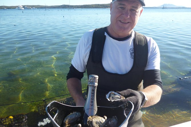 Coffin Bay Oyster Farm  Tasting Tour - Accommodation Kalgoorlie