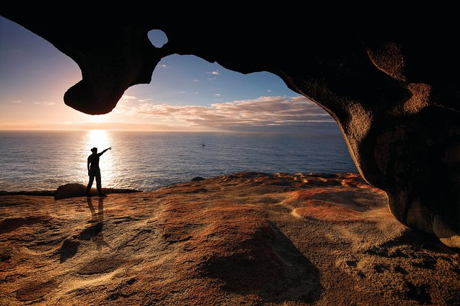 5 Day Kangaroo Island and Eyre Peninsula Tour - Accommodation Kalgoorlie