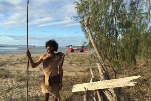 Goolimbil Walkabout Indigenous Experience in the Town of 1770 - Accommodation Kalgoorlie