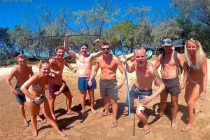 1770 CASTAWAY SURVIVOR 4 Day 3 Night Island Adventure Tour - Accommodation Kalgoorlie
