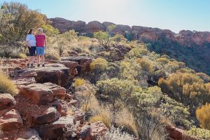 Kings Canyon Day Trip from Ayers Rock - Accommodation Kalgoorlie