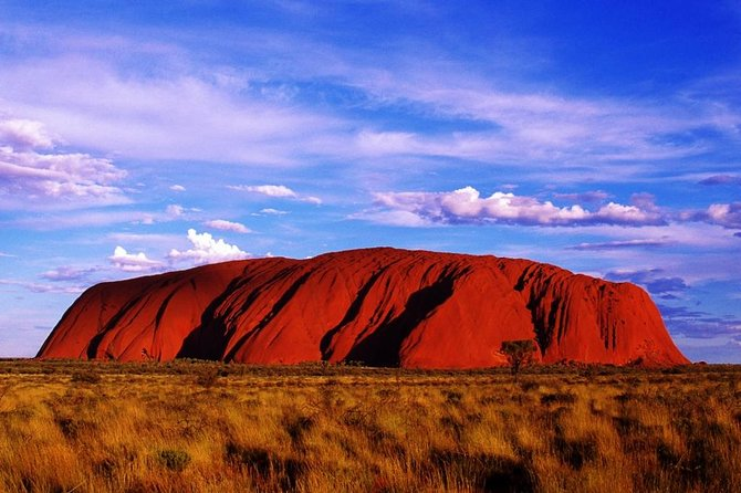 Uluru and Kata Tjuta Experience with BBQ Dinner - Accommodation Kalgoorlie