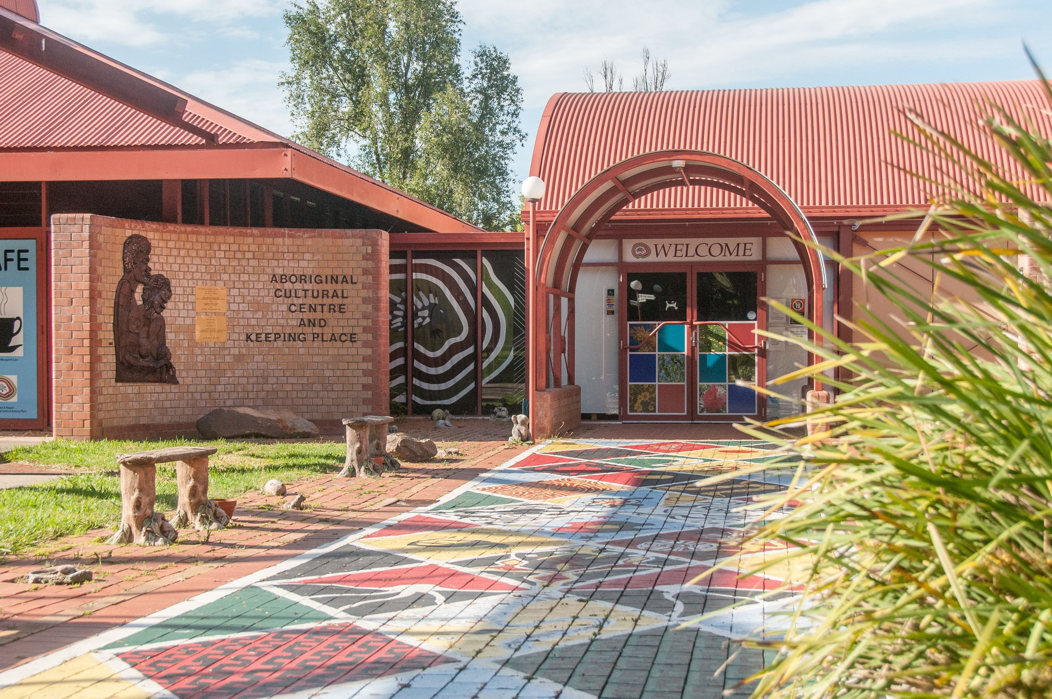 Armidale and Region Aboriginal Cultural Centre and Keeping Place - Accommodation Kalgoorlie