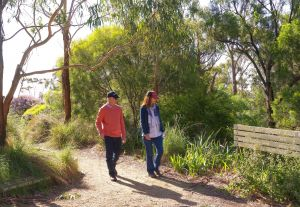 Arthurs Seat Circuit Walk - Accommodation Kalgoorlie
