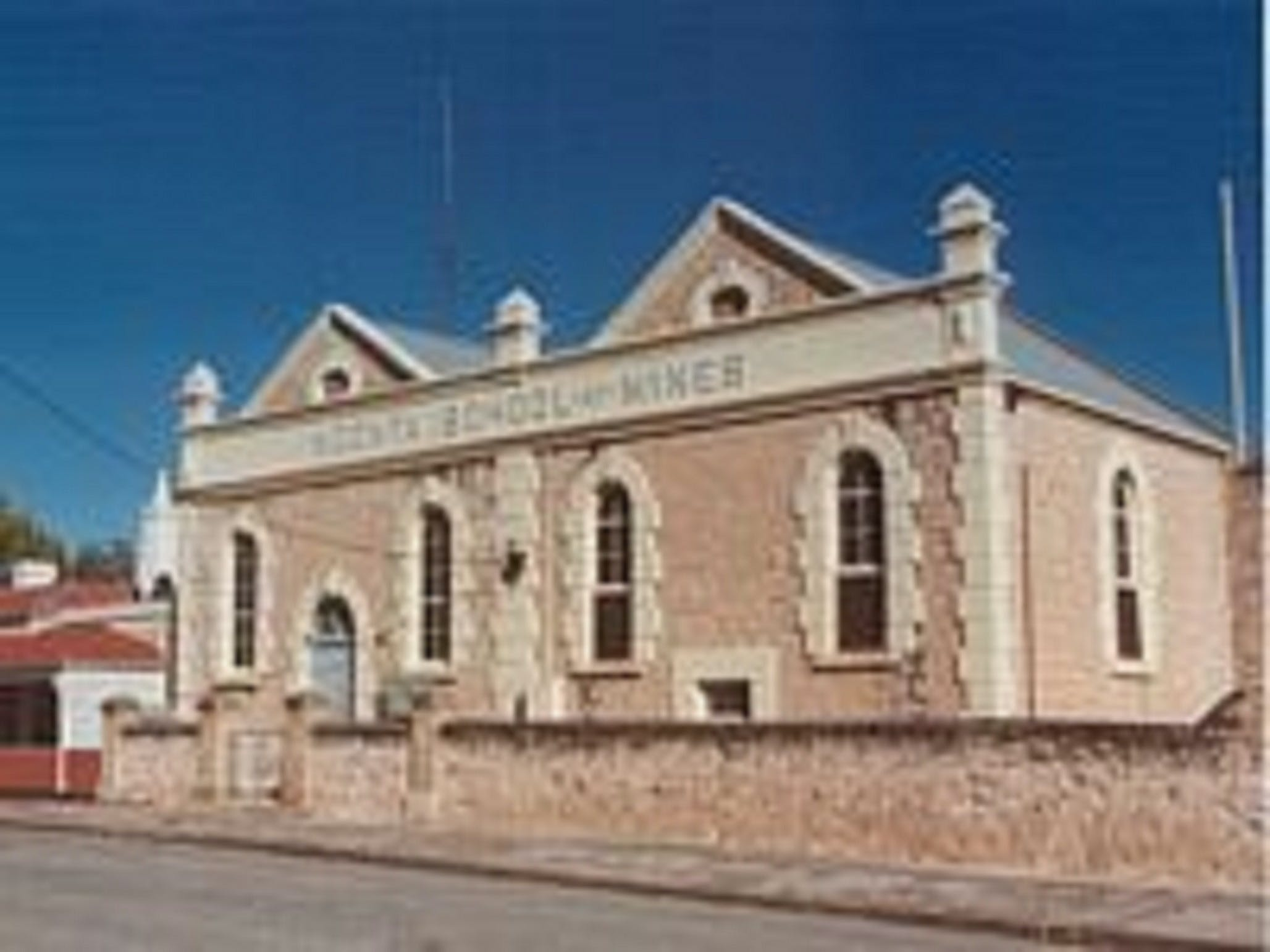 Family History and Resource Centre - Accommodation Kalgoorlie