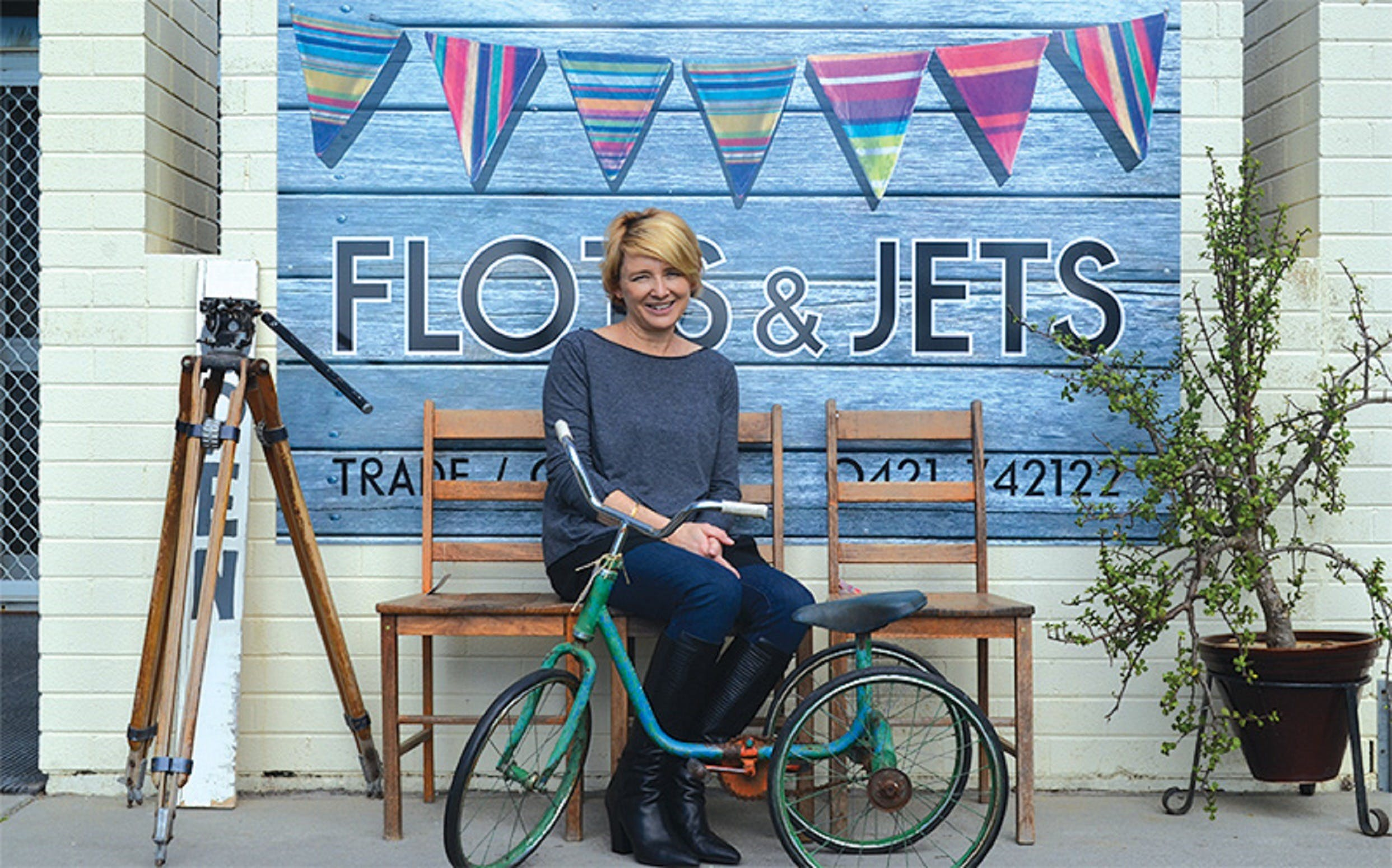 Flots and Jets - Accommodation Kalgoorlie