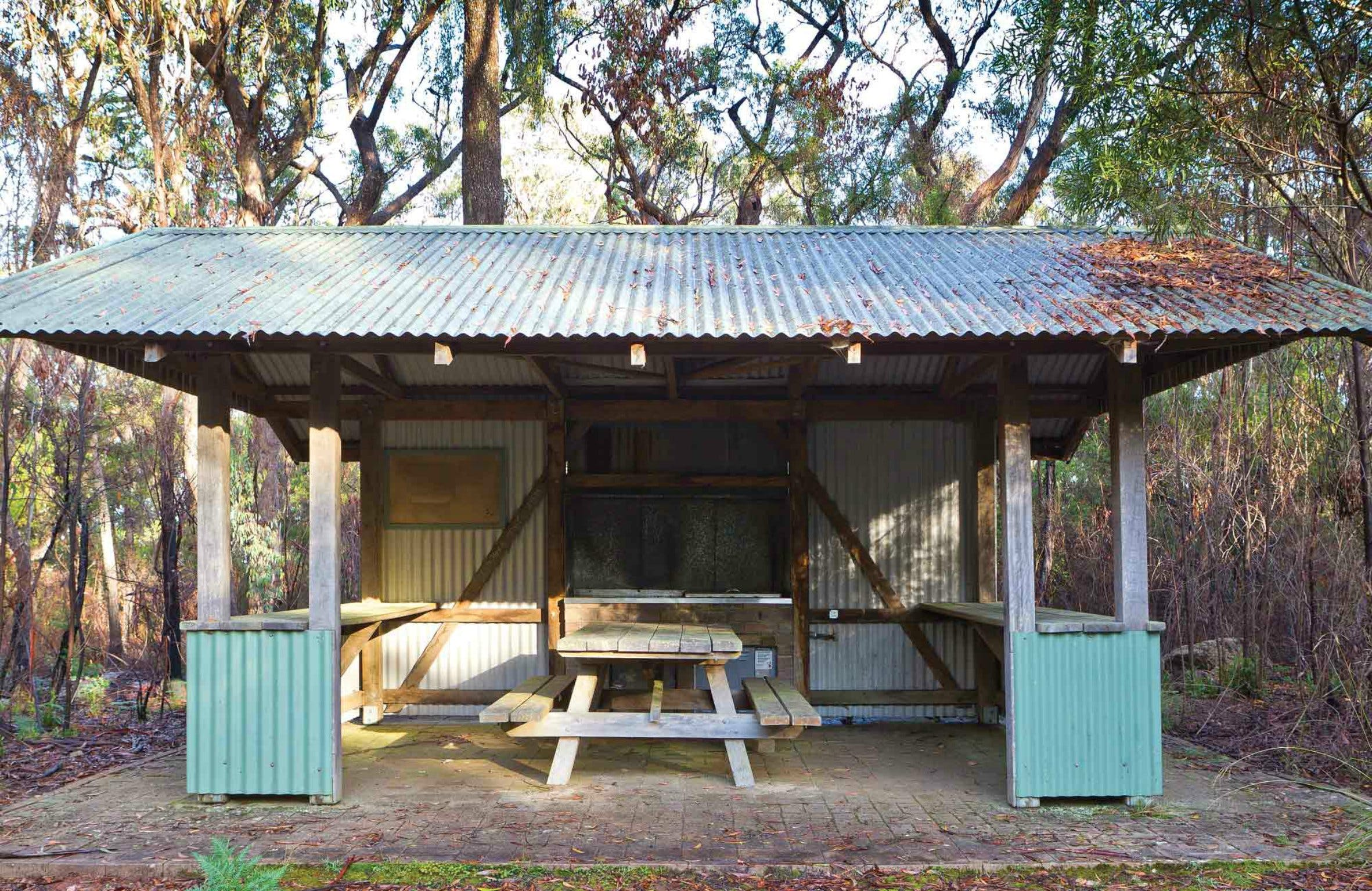 Granite Picnic Area - Accommodation Kalgoorlie