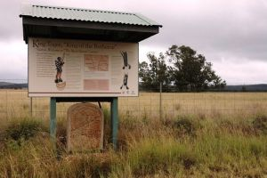 King Togees Grave - Accommodation Kalgoorlie