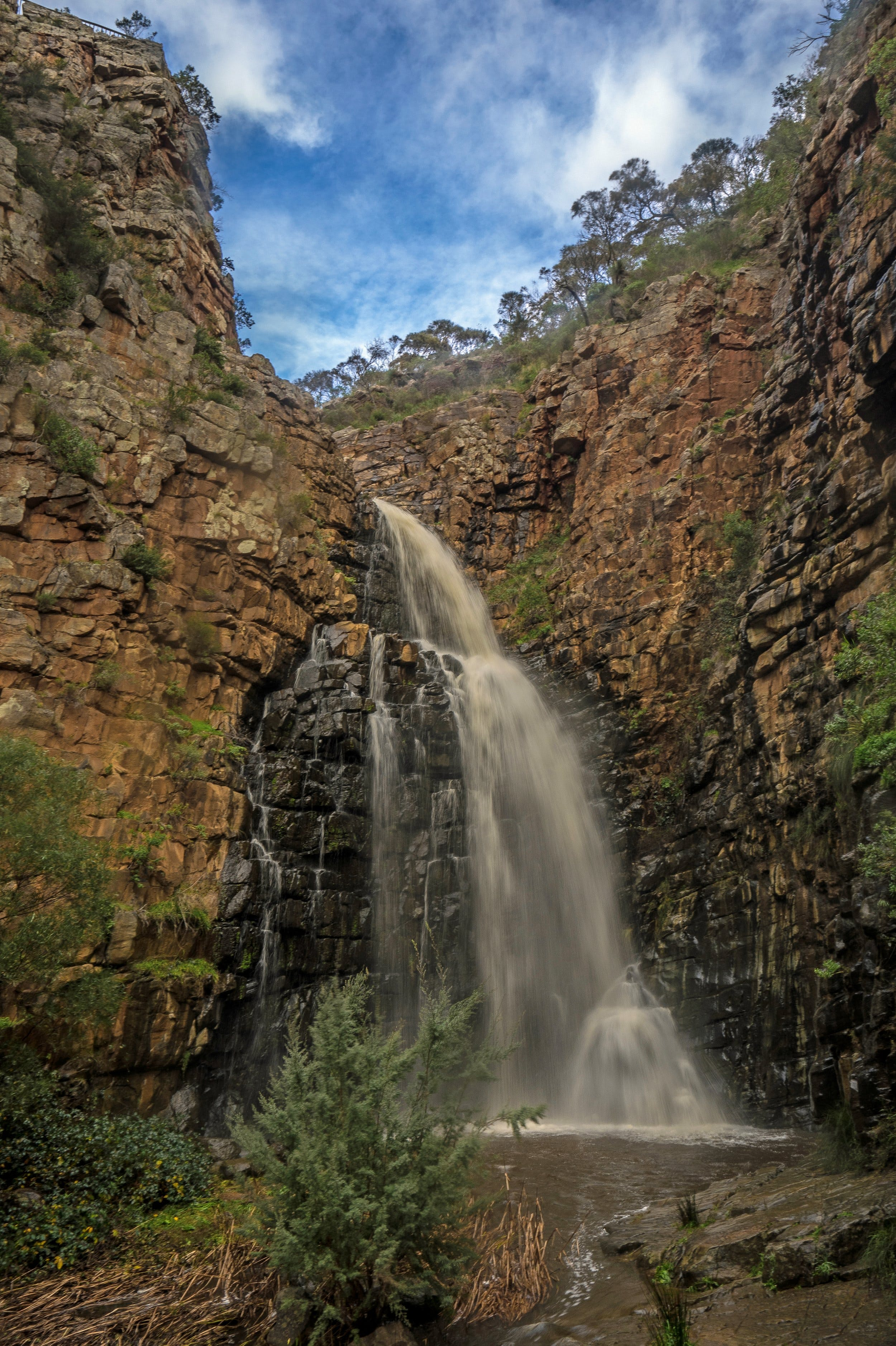 Morialta Conservation Park - Accommodation Kalgoorlie