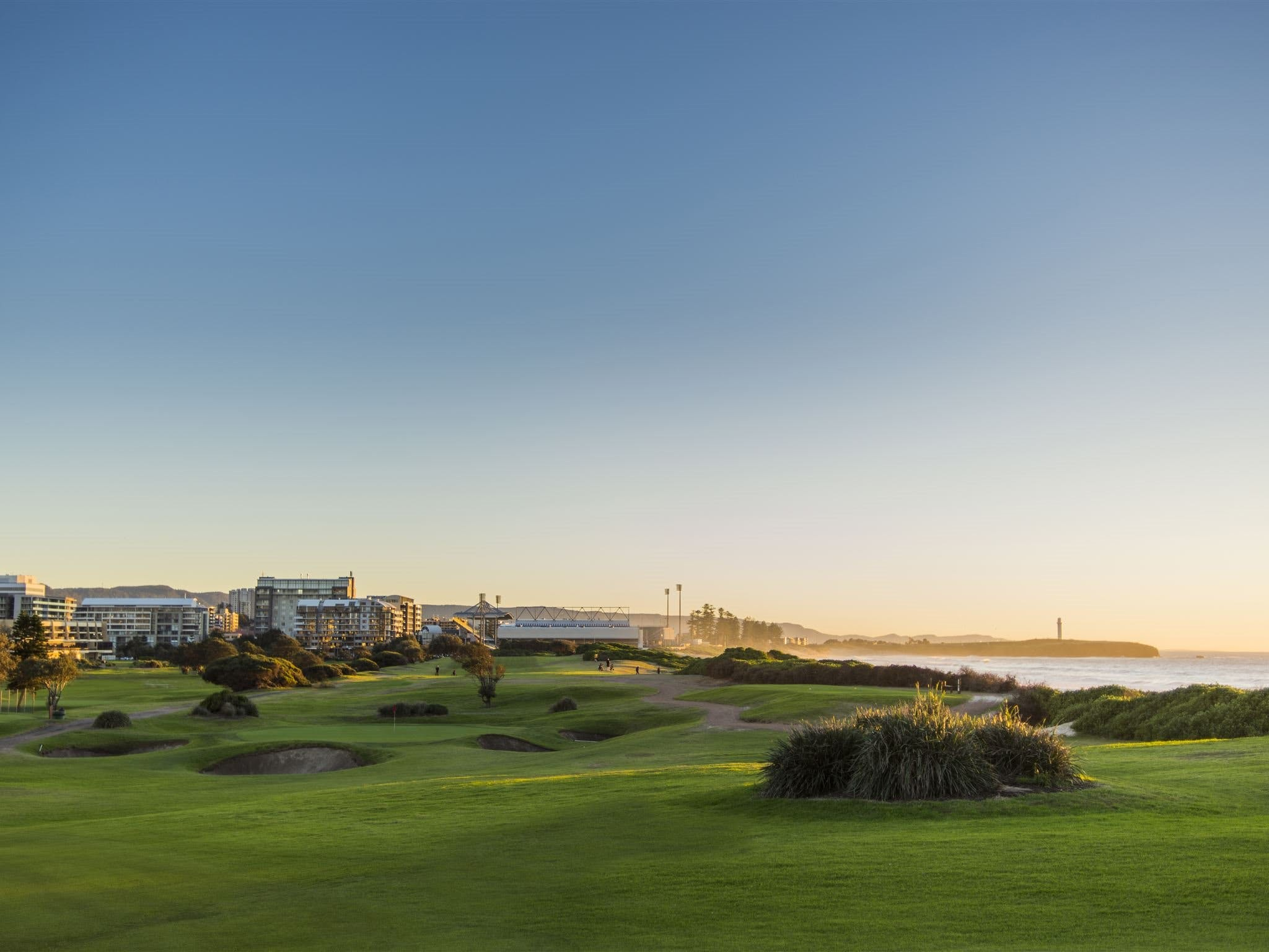 Wollongong Golf Club - Accommodation Kalgoorlie