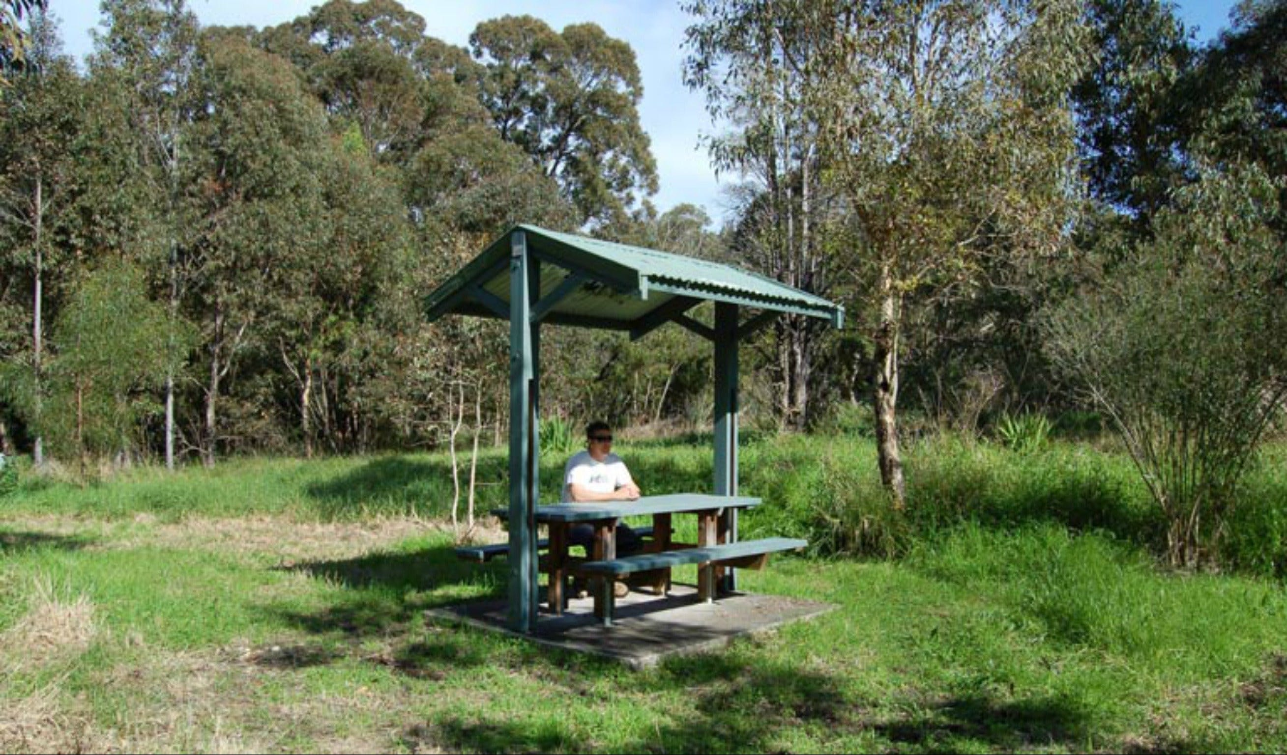 Alexanders picnic area - Accommodation Kalgoorlie