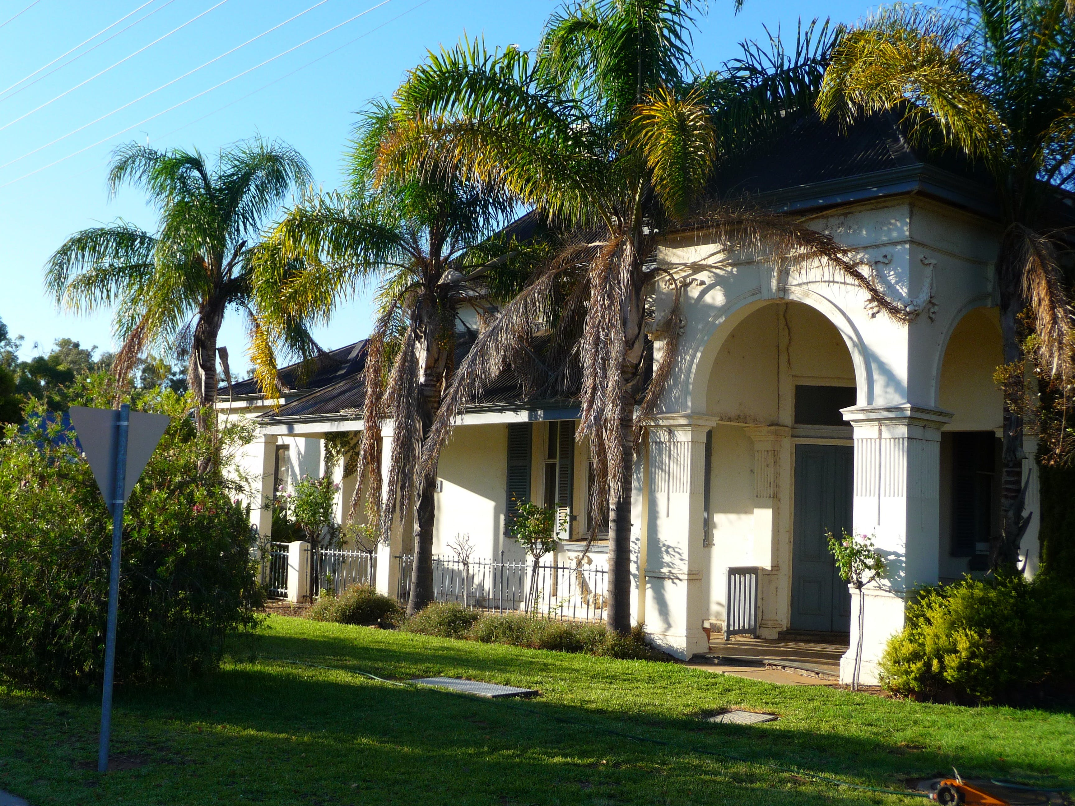 Balranald Heritage Trail - Accommodation Kalgoorlie