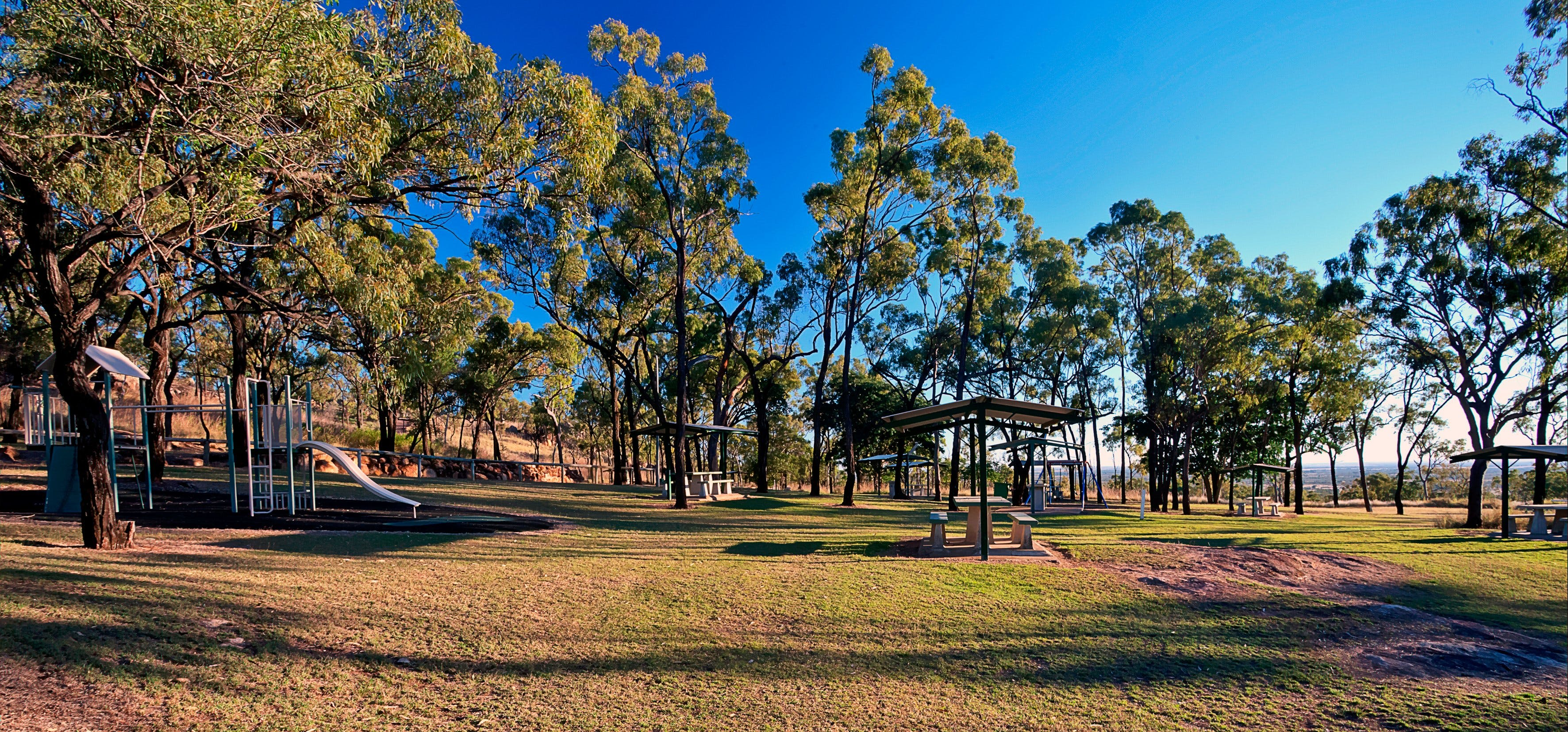 Blue Mountain Park - Accommodation Kalgoorlie