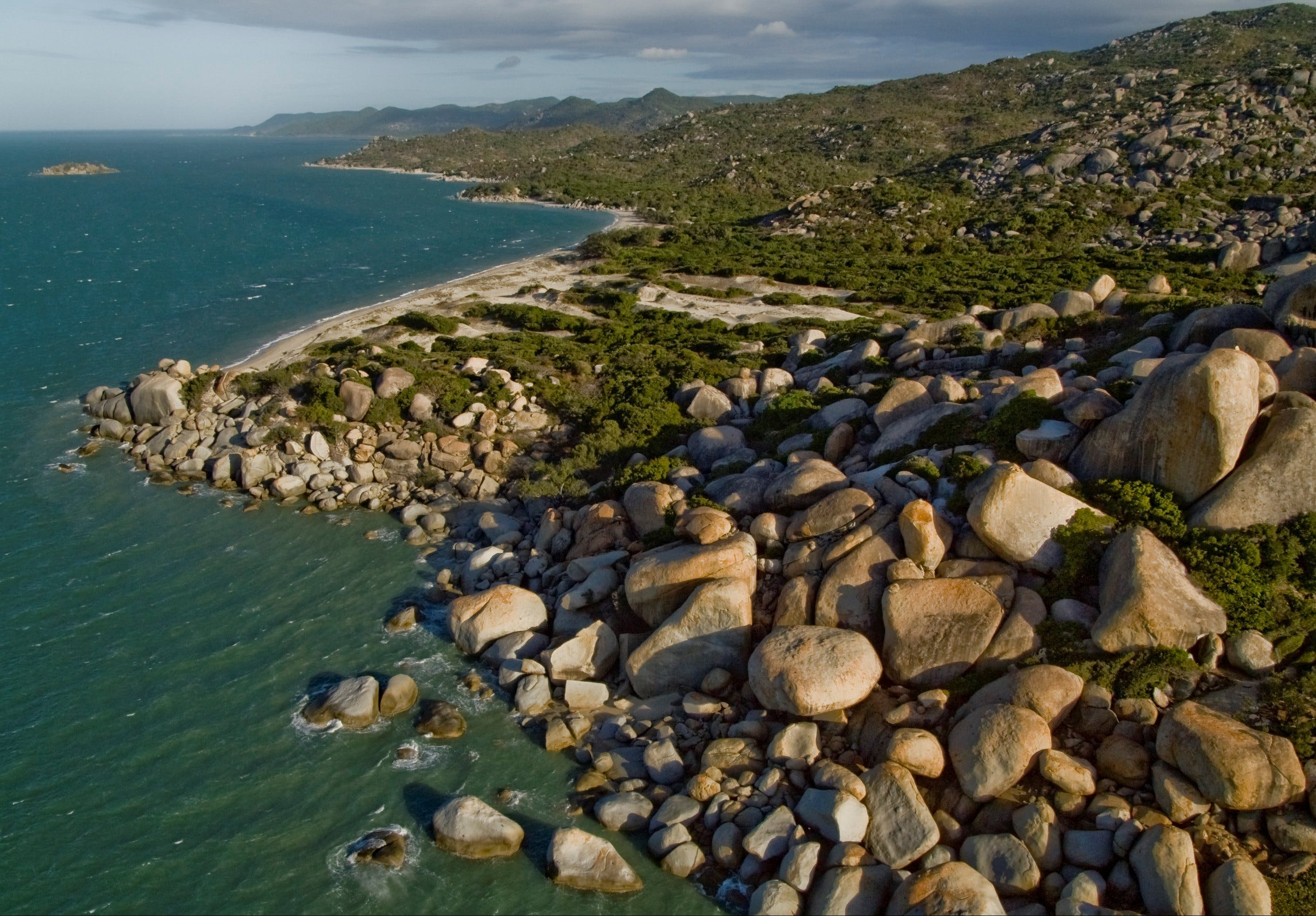 Cape Melville National Park CYPAL - Accommodation Kalgoorlie