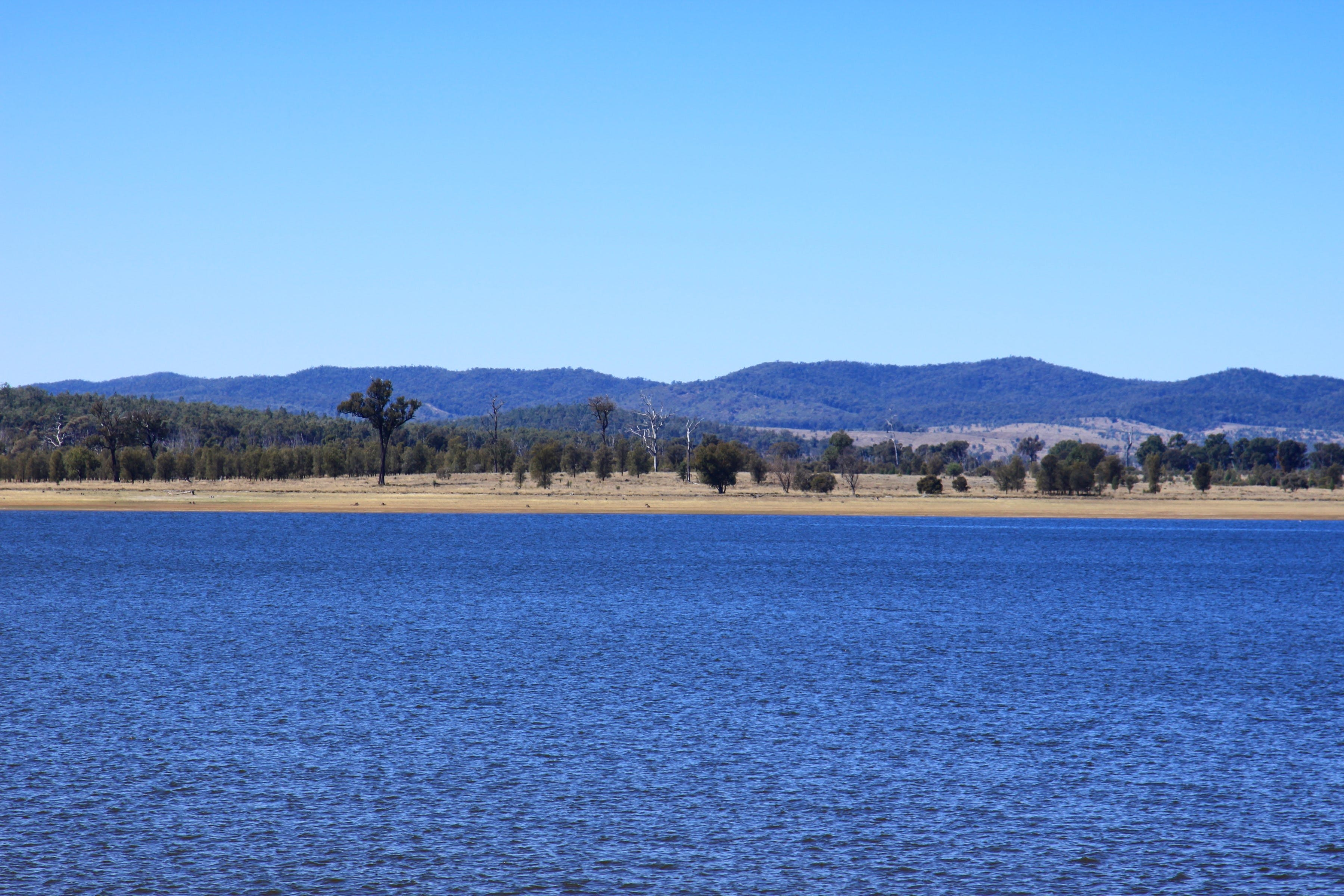 Coolmunda Dam - Accommodation Kalgoorlie