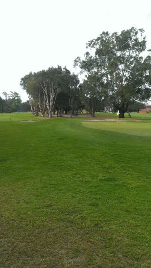 East Lake Golf Course - Accommodation Kalgoorlie